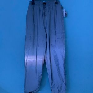 Forever 21 Reflective Pants